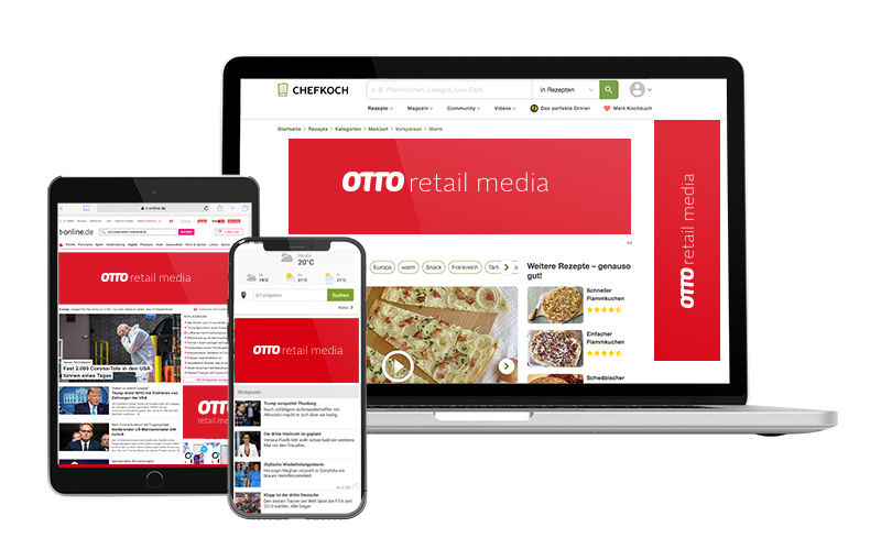 Otto Retailmedia Audience Extension