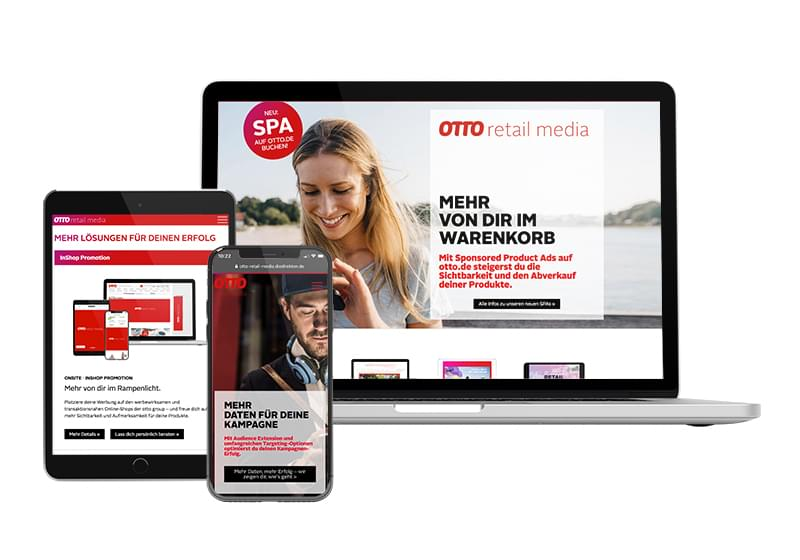 OTTO Retail Media Switch